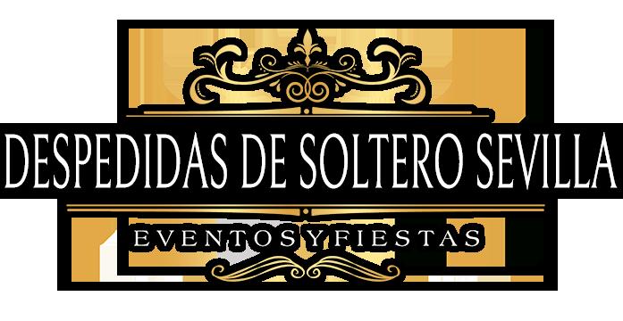 DESPEDIDAS DE SOLTERO SEVILLA Logo