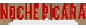 Despedidas Noche Pícara Logo