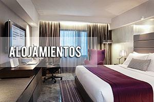 Alojamientos en Sevilla