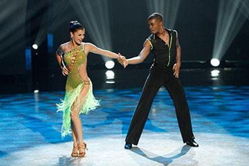 Foto Bailes Latinos 2