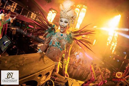 Drag Queen Sevilla 2