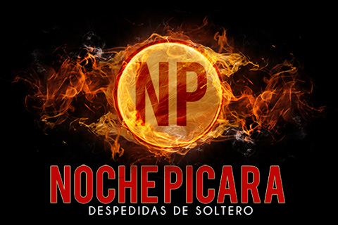 Noche Picara Despedidas Sevilla Logo