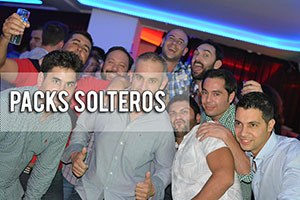 Packs Despedida Soltero en Sevilla