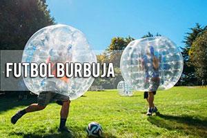 Soccerball Sevilla