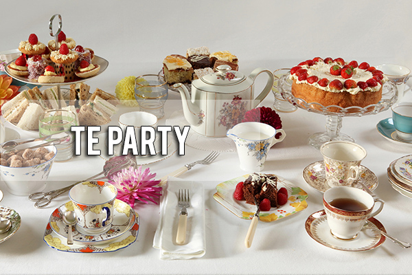 Te Party